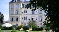 Hôtel Plumetot hôtel La Villa Andry (ex: St-Georges)