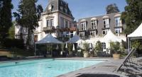 Hôtel Heiligenstein hôtel Hôtel-Restaurant Les Hortensias