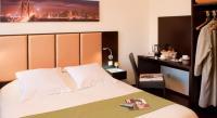 Hotel Holiday Inn Gueberschwihr Citotel Hôtel Du Bollenberg