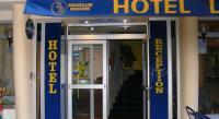 Hotel pas cher Languedoc Roussillon hôtel pas cher Le Richelieu
