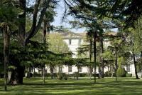 Hôtel Pierrerue hôtel Château De Lignan