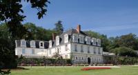 Hôtel Fondettes hôtel Relais du Silence Château De Beaulieu et Magnolia Spa