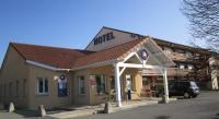 Hôtel Corcelles en Beaujolais Inter-Hotel Belleville