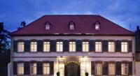 Hôtel Bergbieten hôtel Villa Diana