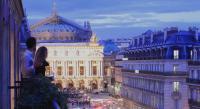 hotels Boulogne Billancourt Edouard 7 Paris Opéra