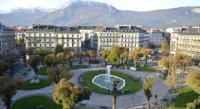 Hôtel Corenc Hôtel d'Angleterre Grenoble Hyper-Centre