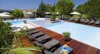 Hôtel Gard Hotel Le Mas Du Terme