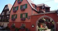 Hôtel Epfig Hotel Winzenberg