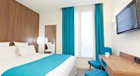 Hotel 4 étoiles Bagnolet hôtel 4 étoiles Best Western Premier 61 Paris Nation hôtel 4 étoiles