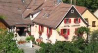 Hôtel Gueberschwihr Hotel Restaurant Ilienkopf