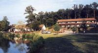 Hôtel Romain aux Bois Hotel Restaurant des Lacs