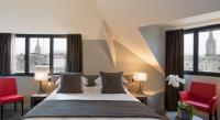 Hôtel Caen Best Western Plus Hotel Moderne Caen
