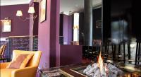 Hotel 4 étoiles Vitry sur Seine hôtel 4 étoiles Villa Lutèce Port Royal