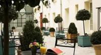 hotels Orly Hotel Suites Unic Renoir Saint-Germain