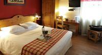 Hotel 3 étoiles Sauverny Inter-hôtel 3 étoiles Porte de Genève