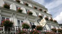 Hôtel Elbeuf Hotel Restaurant Le Bellevue