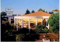 Hôtel Saucats Inter Hotel Le Cottage d'Amphitryon