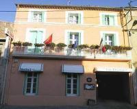 Hôtel Sauvian hôtel Las Cigalas