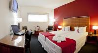 Hotel Holiday Inn Aquitaine hôtel Holiday Inn Bordeaux Sud Pessac