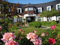 Hôtel Locmariaquer Hotel des Trois Fontaines