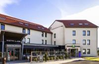 Hôtel Puy de Dôme hôtel ibis Styles Clermont-Ferrand Aéroport