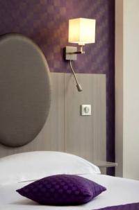 Hotel 3 étoiles Arronnes hôtel 3 étoiles Arverna Citotel Vichy