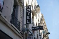 Hôtel Alpes Maritimes Hotel Schtak