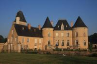 Hôtel Poillé sur Vègre hôtel Château de Vaulogé