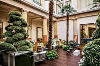 hotels Rueil Malmaison Prince de Galles, a Luxury Collection hotel, Paris