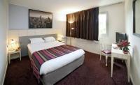 Hôtel Fontenay sous Bois Qualys Hotel Golf Paris Est