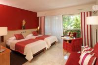 hotels Aspremont Inter Hotel les Strelitzias