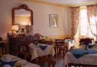 Hôtel Dennevy Hotel De La Ferte