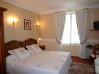 Hôtel Indre et Loire Citotel Hotel Le Plantagenet