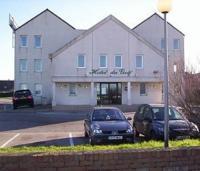 Hôtel Coquelles Hôtel Résidence du Golf