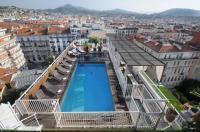 Hotel de luxe Toudon Splendid hôtel de luxe - Spa Nice