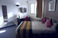 Hôtel Ballancourt sur Essonne Comfort Hotel Apollonia St Fargeau/ Fontainebleau Nord