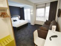 Hôtel Milizac Kyriad Hotel Brest