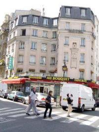 Hôtel Saint Ouen Hôtel de la Terrasse