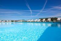 Hotel en bord de mer Le Rouret Inter-Hôtel en Bord de Mer Sea Side Park