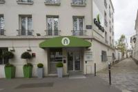 Hôtel Paris hôtel Campanile Paris 14 - Maine Montparnasse