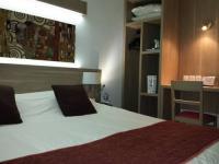 Hôtel Le Dézert Kyriad Hotel - Restaurant Carentan