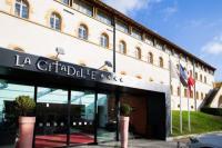 Hôtel Metz hôtel La Citadelle - MGallery by Sofitel