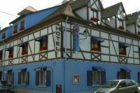 Hôtel Geiswasser Hôtel Restaurant Aux Deux Roses