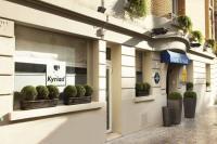 Hotel Confort Asnières sur Seine Kyriad Paris - Clichy Centre