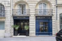 Hôtel Paris hôtel Best Western Paris Louvre Opera