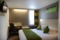 Comfort Hotel Saint Thibault des Vignes Comfort Hotel Chelles Marne-La-Vallée