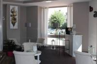 hotels Le Châtenet en Dognon Citotel Orleans Lion d'Or