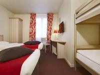 Hôtel Saint Thibault des Vignes hôtel Kyriad Disneyland® Paris