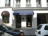 Hotel Ibis Paris 1er Arrondissement hôtel Hibiscus République