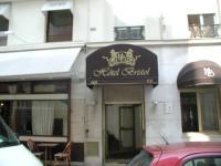 hotels Cachan Bristol République